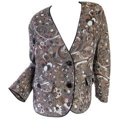 Valentino Jacket, 1980s