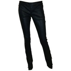 Barbara Bui Leather Pants