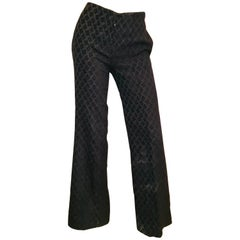 Chloe Straight Leg Trousers