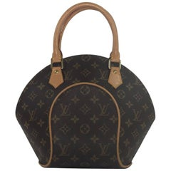 Louis Vuitton Monogram Ellipse PM Satchel