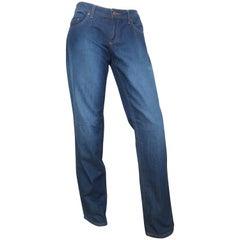 Missoni Denim Jeans Size 8 / 44. Never Worn.