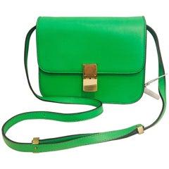 Celine Small Messenger Bag