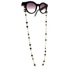 Chanel Eyeglasses Holders - Pearl - Rare