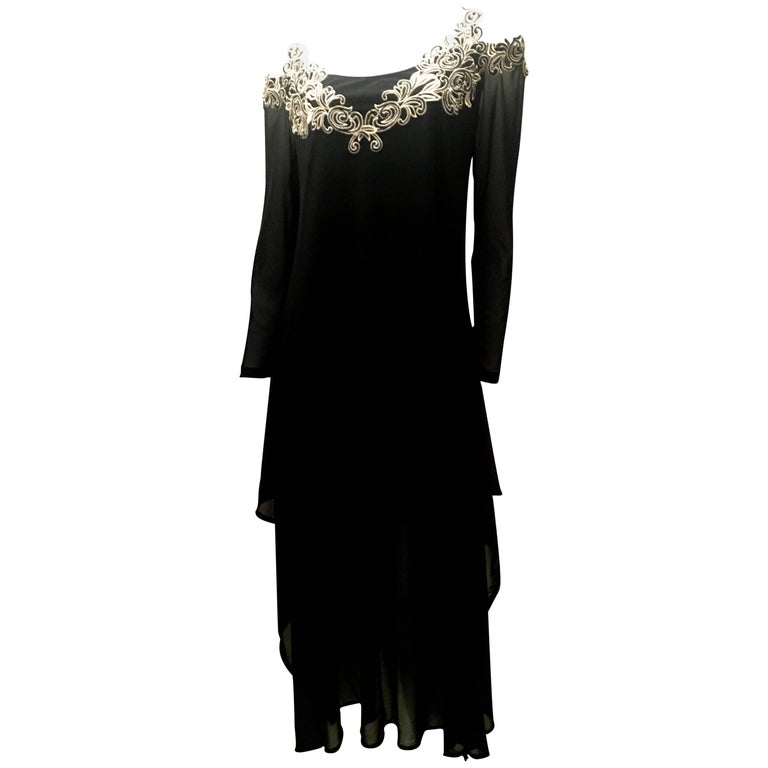 Anne Fontaine Evening Dress