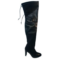 Stuart Weitzman Thigh-High Boots