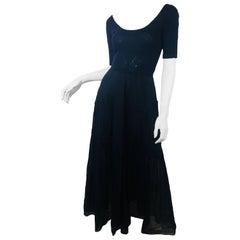 Morgan Le Fay Maxi Dress