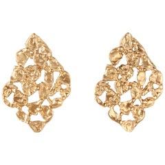 Giulia Barela Pebbles Earrings