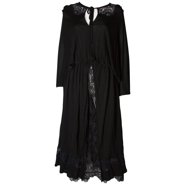 Vintage Quorum Dress