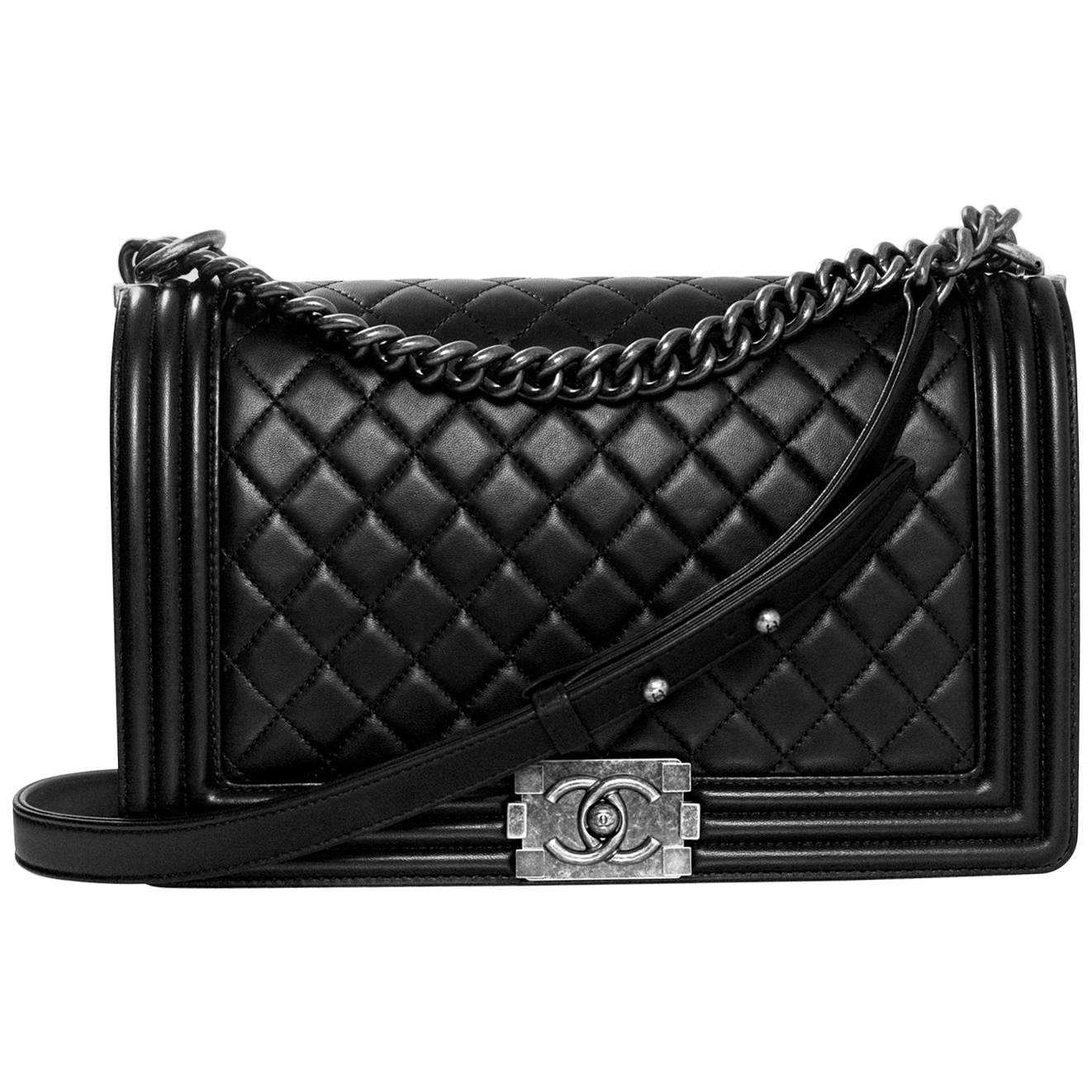 1stdibs Black And White Rectangular Box Purse otjgXr