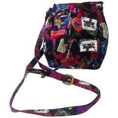 Nicole Miller Small Bucket Bag