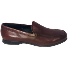 Mens Prada Loafers