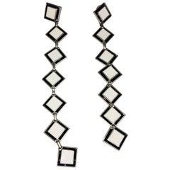 Malandrino Drop Earrings