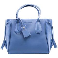 Longchamp Women's Blue Small Penelope Fantaisie Tote Bag