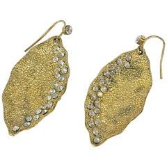 Melissa B Cubic Zirconia Earrings