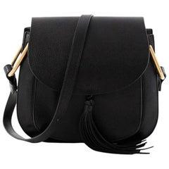 Chloe Hudson Handbag Leather Small