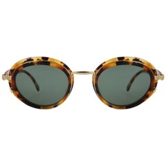 1980's  Christian Lacroix Sunglasses 6718