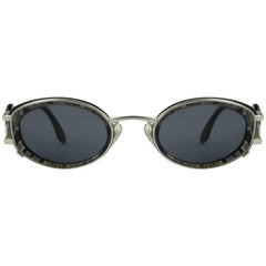 1980's  Christian Lacroix Sunglasses 6725