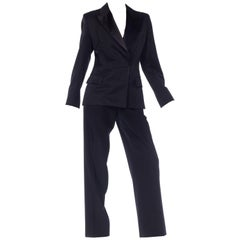 Yves Saint Laurent YSL Le Smoking Tuxedo