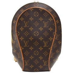 Louis Vuitton Ellipse Sac A Dos Monogram Canvas Backpack Bag