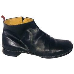 Hermes Ankle Booties