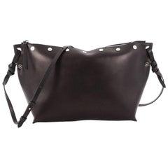 Celine Sailor Bag Studded Leather Medium