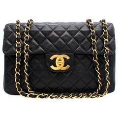 Chanel Maxi Classic Flap