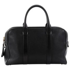 Tom Ford Buckley Trapeze Briefcase Leather Large
