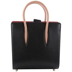 Christian Louboutin Paloma Tote Leather Small