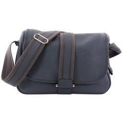 Hermes Bourlingue Messenger Bag Clemence