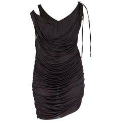 Vivienne Westwood Jersey Corset Dress