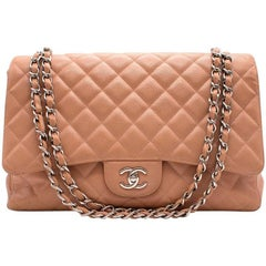 Chanel Large Classic Flap Bag