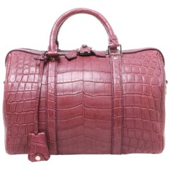 Louis Vuitton 2014 Violet Sofia Coppola BB Bag
