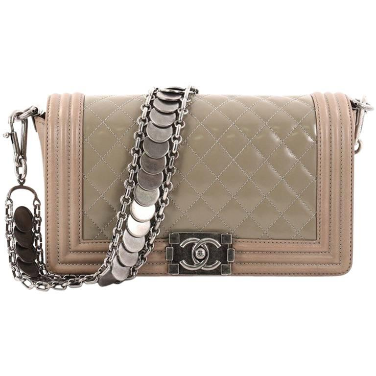medallion pink bragmybag elegant classy simple and chanel tote