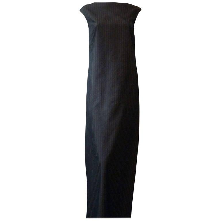 A.J. Vandevorst Dress 38 Belgium For Sale