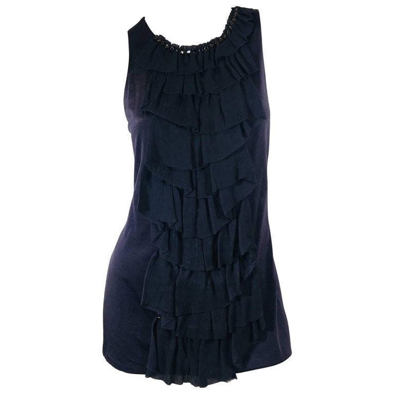 Phillip Lim Sleeveless Top