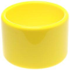 Dsquared2 Yellow Cuff