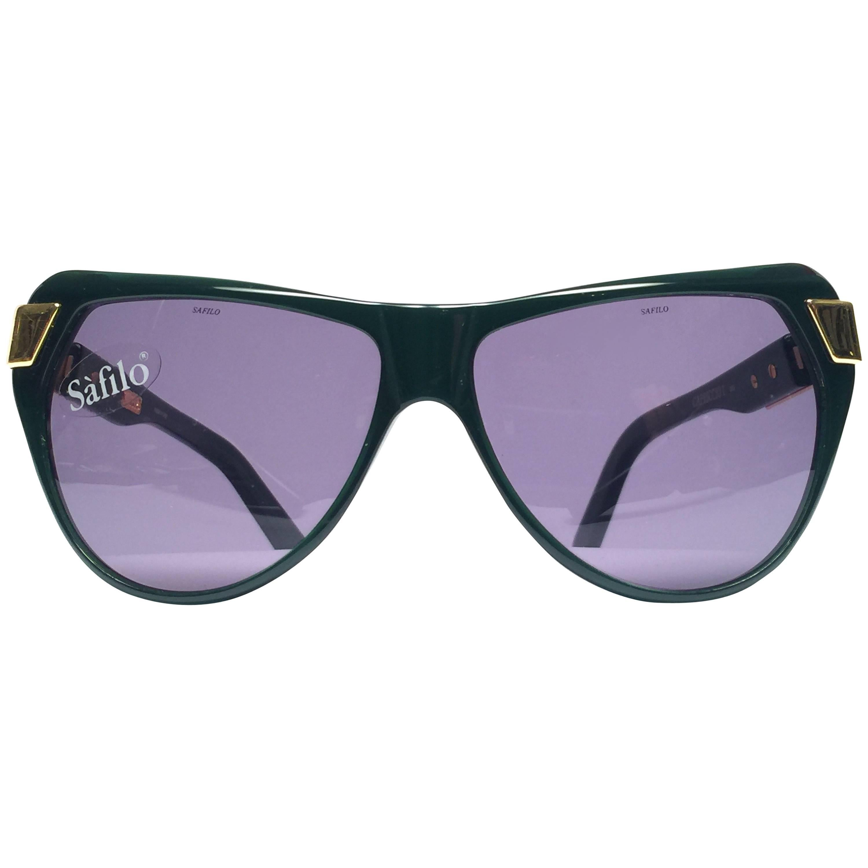 233857d595 Black Sunglasses at 1stdibs - Page 4