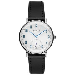 ADEXE Watches Classic Petite Black & White WristWatch (New Collection)