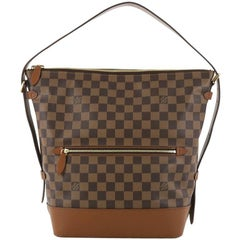 Louis Vuitton Diane Handbag Damier