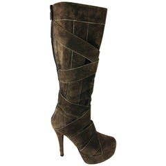 Bruno Magli Knee High Boot