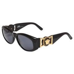 Gianni Versace Sunglasses Mod 424/m