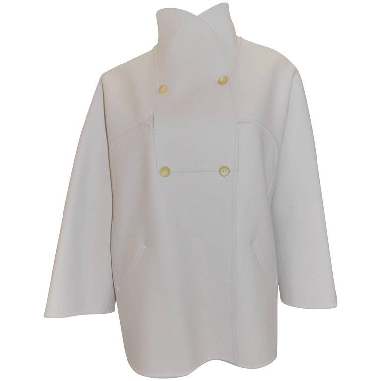 Chado Ralph Rucci Cashmere  short Tibetan Jacket