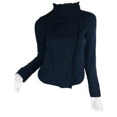 Vince Asymmetrical Jacket