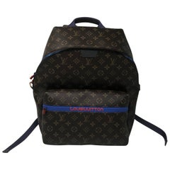 Louis Vuitton Apollo Backpack, 2018