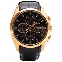 Tissot Couturier Automatic Wristwatch