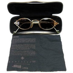 Collectible Jean Paul Gaultier Limited Edition N°4749/5000 Vintage Sunglasses 99