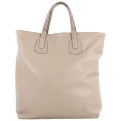 Gucci Open Tote Soft Deer Tall
