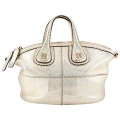 Givenchy Nightingale Leather Micro Crossbody Bag