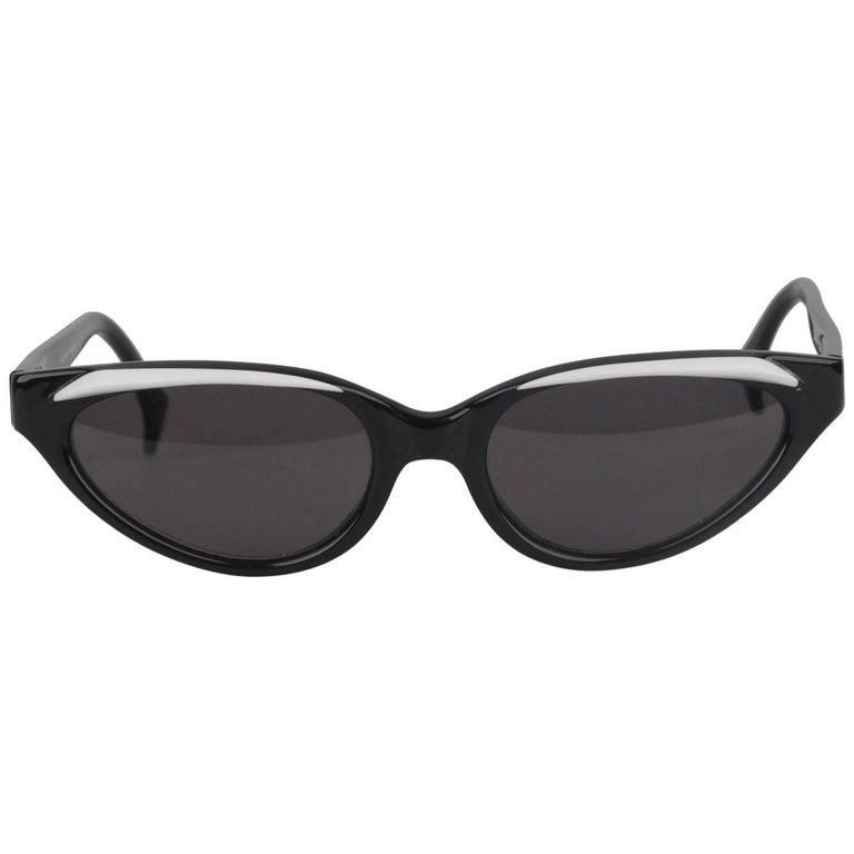 ALAIN MIKLI Paris Vintage D304 Sunglasses for 101 Dalmatians 1996