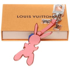 Louis Vuitton x Jeff Koons Bag Charm
